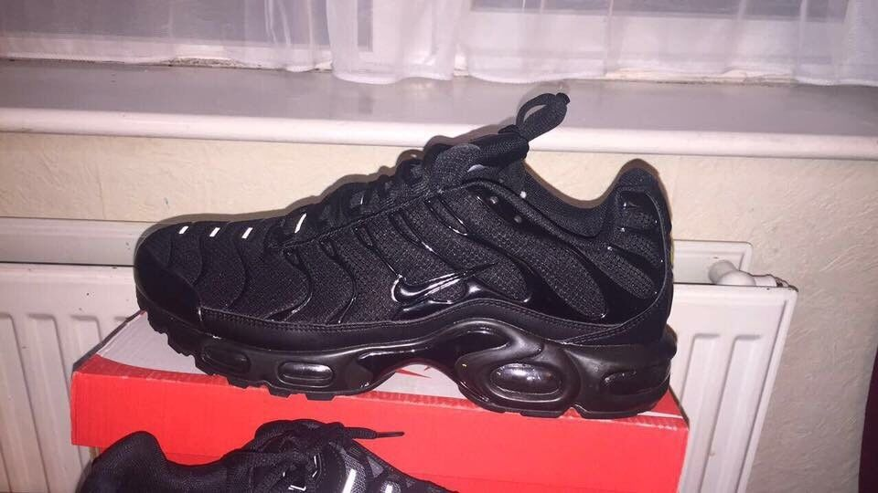 size 40 03694 714d3 black tns nike cheap > OFF41% The Largest Catalog Discounts