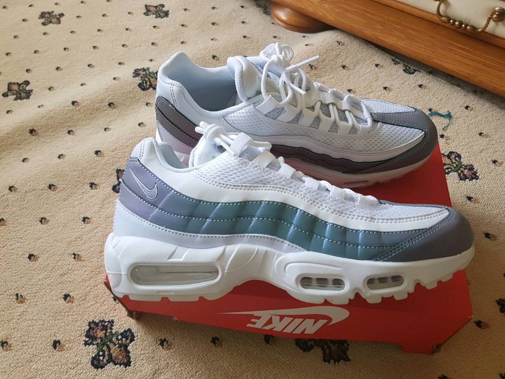 nike air max 95 limited edition