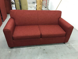 50 red sofa beds for sale