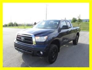 2011 TOYOTA TUNDRA SR5 *LIFTED,LOADED,PRICED TO SELL!!!*