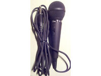 Cutec CDM-2 vintage dynamic microphone