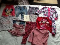Collection 18-24 month girls clothes