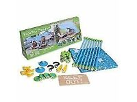 Childrens Den Building Kit