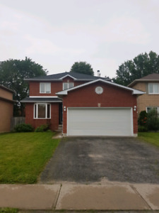 WOW!! BEAUTIFUL 3+1 Bedroom house for Rent - 25 Burke Drive