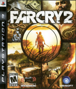 Farcry 2 PS3