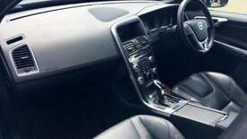2015 Volvo XC60 D5 (220) R DESIGN Lux Nav 5dr Automatic Diesel Estate