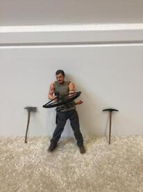 Daryl Dixon: The Walking Dead Action Figure