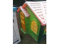 Children's play house,garden toys