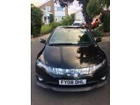 Honda Civic typeS 1.8 GT Auto