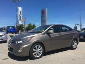 2013 Hyundai Accent L ~Heated Seats ~Power Sunroof
