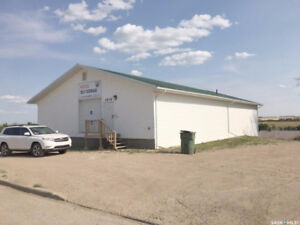 Self-Storage Facility for sale by Online Auction