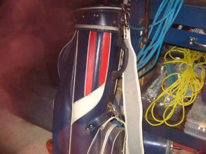 FOR SALE - GOLF CLUB BAG TUBES FOR CLUBS