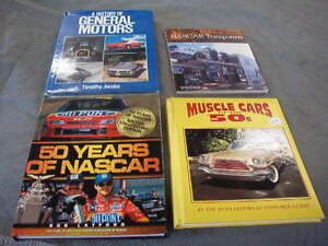 New Stock of Factory Manuals