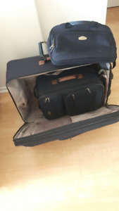 Ricardo luggage (selling as single pieces or group)