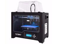 Flash Forge Creator Pro 3D Printer