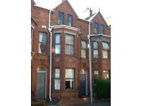 4 Bedroom house to rent Stranmillis