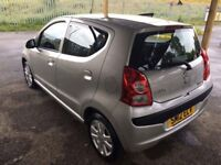 Nissan Pixo 2012 Automatic only 16,000 miles from new