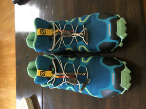 Salomon Speedcross3 Trail Runners
