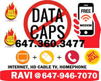 UNLIMITED INTERNET , CABLE TV , PHONE ,STUDENT INTERNET INTERNET