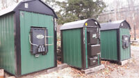 Outdoor Wood Furnaces BEST PRICES