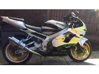 2003. Kawasaki. Zx9r ninja 900