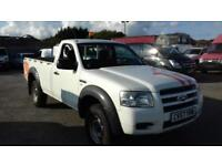 Ford Ranger 2.5TDCi ( 143PS ) 4x4 Regular Cab NO VAT