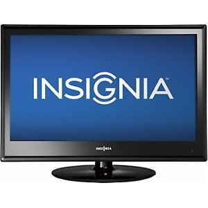 """24"""" Flat Screen LCD TV or Monitor - 1080p 60hz"""