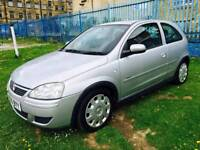 Vauxhall Corsa 1.4 i 16v Design 5dr (a/c) VERY LOW MILEAGE, AUTOMATIC