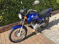 Honda CG125ES