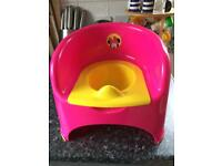 Mother care mini mouse potty