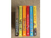 Bundle of Kids/Tweens books for sale