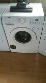 Aeg lavamat 7kg washing machine. Can deliver