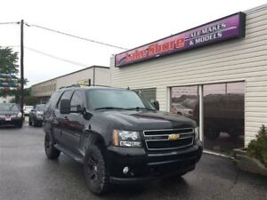 2011 Chevrolet Tahoe LT w/1SC LEATHER