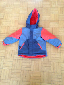 Kids Snow Jacket & Pant