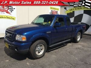2011 Ford Ranger Sport, Extended Cab, Automatic ,