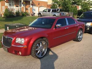 2009 Chrysler 300 limited MINT