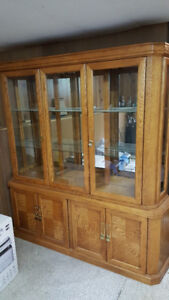 CHINA / COLLECTION CABINET NEED GONE ASAP!!!