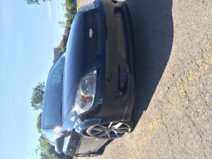 2010 Chevy Cobalt SS Turbocharged