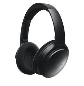 Bose QuietComfort 35 Noise Cancelling Bluetooth (Factory Sealed)