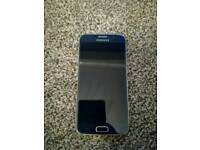 Samsung S6 unlocked immaculate