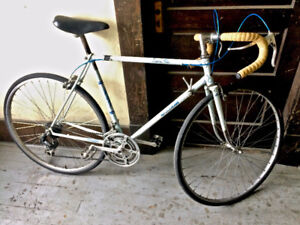 Lovely Vintage Raleigh