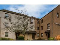 1 bedroom fully furnished flat, The Paddockholm, Corstorphine, EH12 7XP