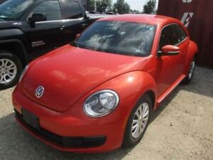 2016 Volkswagen Beetle TRENDLINE COUPE! HEATED SEATS! POWER PACK