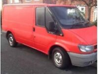 MAN&VAN form (( £10 )) Manchester Stockport