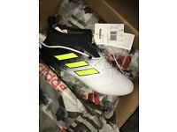 Adidas dust storm football boots