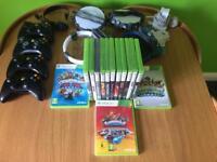 Xbox 360 assortment