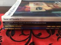 5 Music Books