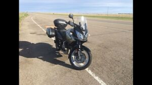 2009 Suzuki VStrom DL650 *LOWERED PRICE!*