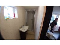 studio flat in Harrow fully furnished and refurbished including bills £800 per month