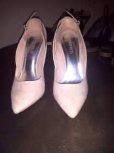 SHOES - Brands - Forever 21 & Charlotte Russe